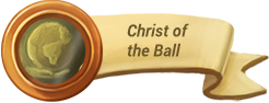 Christ of the Ball