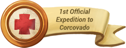 Expedition to Corcovado
